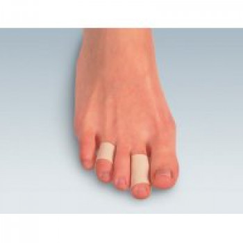 """Защита от натираний и мозолей на пальцах """" L """" (3 шт.*10см.) SUDA"""
