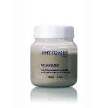 ALGUOMER-AQUA-DETOXIFYING аквадренажная ванна на основе водорослей