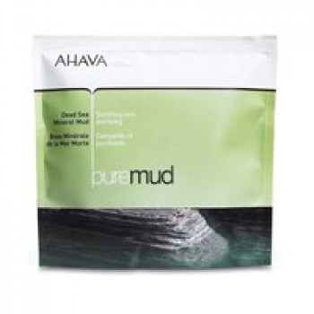Грязь минеральная - Ahava SPA Dead Sea Mineral Mud, 250 ml