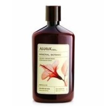 "Мягкий крем для душа ""Виноград и Авокадо"" - Ahava Mineral Botanic Velvet Cream Wash Grape & Avocado, 500 ml"