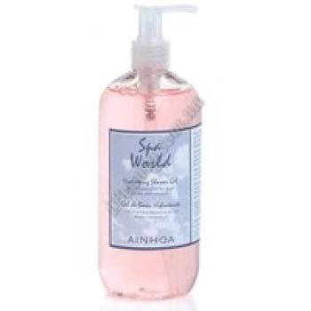 Увлажняющий гель для душа (Hydrating shower gel) Ainhoa, 500 мл