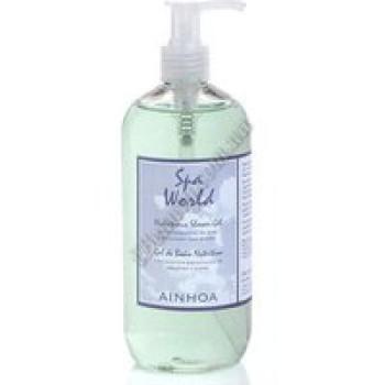 Питательный гель для душа (Nutritious shower gel) Ainhoa, 500 мл