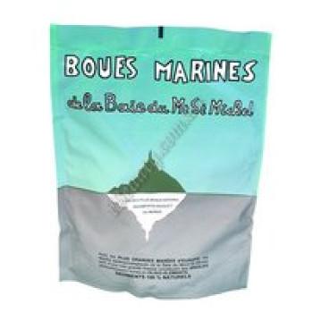 ОКЕАНИЧЕСКАЯ  ГРЯЗЬ МОН САН МИШЕЛЬ (антистресс)/ Boue Marine du Mont Saint-Michel Algotherm, 500 г