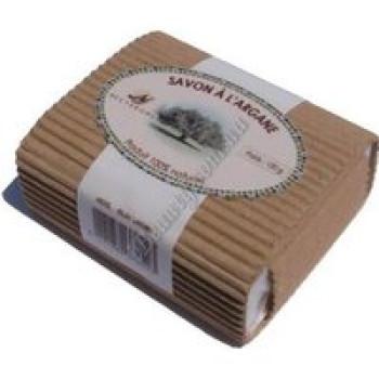Мыло на основе арганового масла для лица и тела Nectarome, 120 г