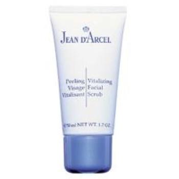 Оздоравливающий Пилинг для Лица  / Peeling Visage Vitalisant /JEAN D`ARCEL