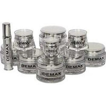 Низкопроцентный кислотный поверхностно - эпидермальный пилинг для с ухой кожи, DEMAX 200ml