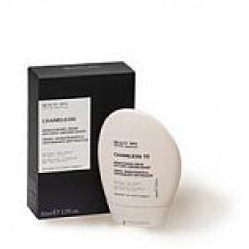 Полирующий тональный крем «Миметик»  с эффектом адаптации ко всем типам кожи / MYMETIC