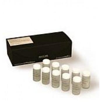 """Ампульный набор """"Витамин С + Гиалуроновая кислота"""" с эффектом филлера  Moonlight C kit Beauty Spa, 2флакона"""