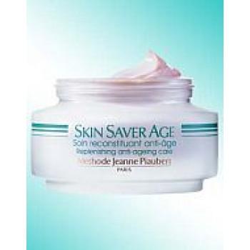 MJP Крем омолаживащий восстанавливающий для лица Skin Saver Age
