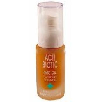 Ночной регулирующий гель для жирной кожи ACTI-BIOTIC SEBO-GEL Ericson