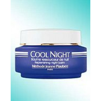MJP Бальзам ночной восстанавливающий Cool Night
