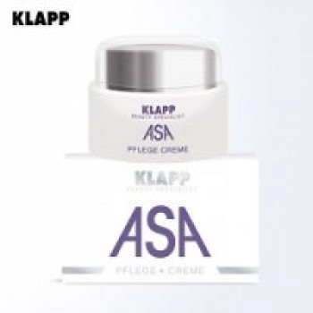 Klapp ASA Крем-пилинг - Klapp ASA Peel Care Cream, 30 мл
