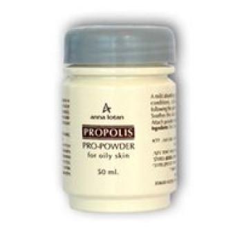 Пропаудер - антисептическая пудра с прополисом Anna Lotan, 30 ml