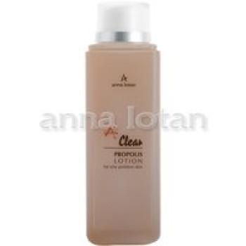 Прополисный лосьон - для жирной, проблемной кожи «A Clear» Anna Lotan, 200 ml