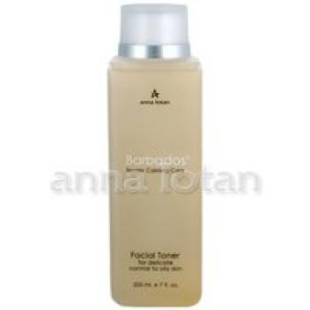 Лосьон для чувствительной, нормальной / жирной кожи «Barbados» Anna Lotan, 200 ml