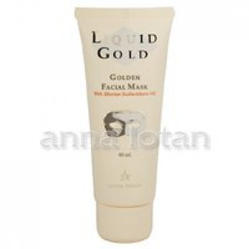 «Золотая» маска - «Liquid Gold» Anna Lotan, 60 ml