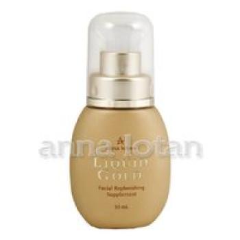 «Золотые капли» - масляный экстракт ягод  облепихи «Liquid Gold» Anna Lotan, 30 ml