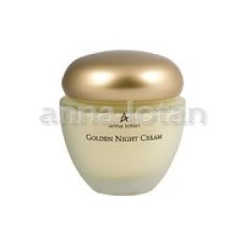 «Золотой» ночной крем – «Liquid Gold» Anna Lotan, 50 ml