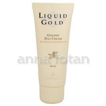 «Золотой» дневной крем - «Liquid Gold» Anna Lotan, 60 ml