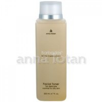 Лосьон для чувствительной, нормальной / жирной кожи «Barbados» Anna Lotan, 500 ml