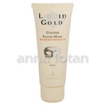 «Золотая» маска - «Liquid Gold» Anna Lotan, 250 ml