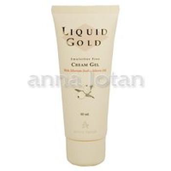 «Золотой» ночной крем – «Liquid Gold» Anna Lotan, 250 ml