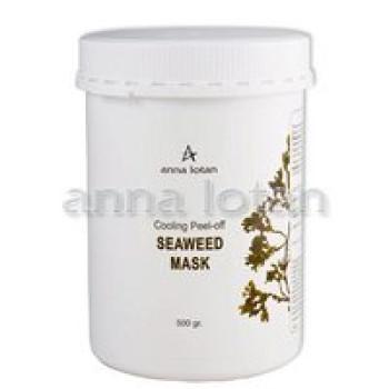 Маска из морских водорослей Anna Lotan, 500 ml