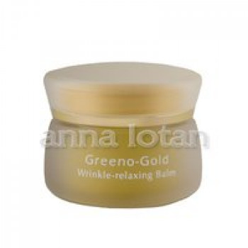 «Greeno-Gold» крем против морщин – «Liquid Gold» Anna Lotan, 15 ml