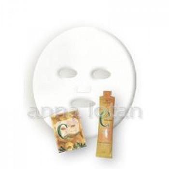 Активная маска с витамином С - «C White» Anna Lotan, 2 пр