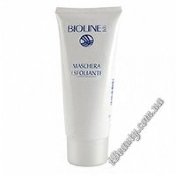 Отшелушивающая маска «EXFOLIATING MASK» , Bioline JaTo, 200 ml
