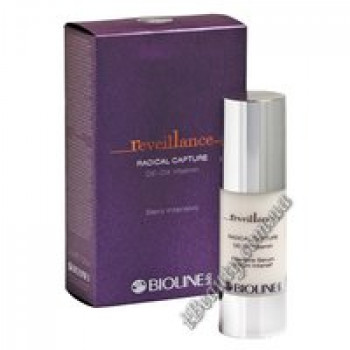 Интенсивная  сыворотка DE-OX — DE-OX VITAMIN INTENSIV SERUM , Bioline JaTo, 30 ml