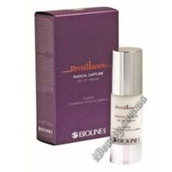 Крем для контуров глаз и губ DE-OX — DE-OX VITAMIN  Eye and Lip Contour Cream, Bioline JaTo, 30 ml