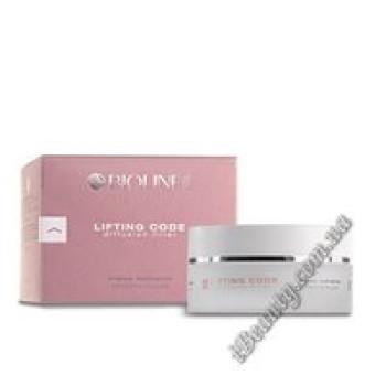 Увлажняющий крем с лифтинг эффектом - MOISTURIZING CREAM LIFTING EFFECT, Bioline JaTo, 50 ml