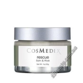 Успокаивающий бальзам - Rescue Cosmedix, 30 ml