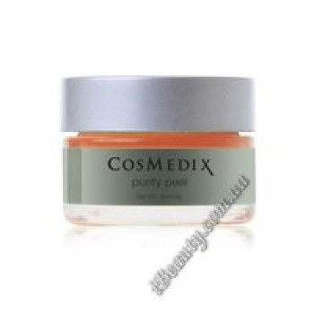 Средство для пилинга поверхностного действия- Purity peel  Cosmedix, 15 ml.