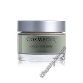 Средство для пилинга на травах, не содержит кислот - Deep sea peel Cosmedix, 30 ml