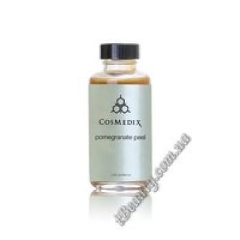 Средство для пилинга с маслом из косточек граната - Pomegranate peel Cosmedix, 100 ml