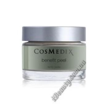 Универсальное средство для пилинга для всех типов кожи - Benefit peel  Cosmedix, 30 ml