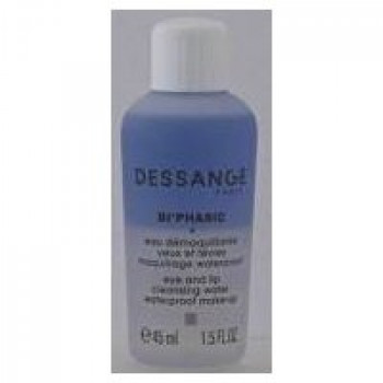 Средство для снятия водостойкого макияжа BI'PHASIC Dessange, 100ml