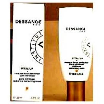 VITAL' UP Маска для улучшения цвета лица  Dessange, 100ml