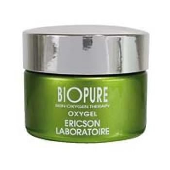 Ребалансирующий гель, насыщенный кислородом BIO-PURE. OXYGEL. Freshness gel  ERICSON LABORATOIRE 50мл
