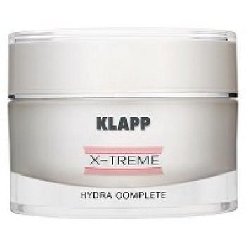 Крем гидракомплит - KLAPP EXTREME Hydra Complete, 50ml