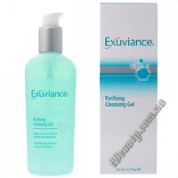 Очищающий гель - Purifying Cleansing Gel EXUVIANCE, 200 мл