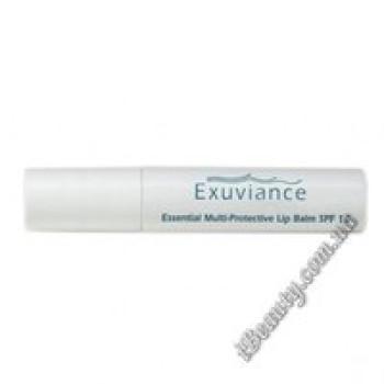 Защитный бальзам для губ SPF-15 - Multi-Protective Lip Balm SPF 15 EXUVIANCE, 3,9 гр