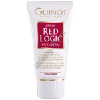 Крем по уходу за куперозом- тройное действие Guinot, 30 ml
