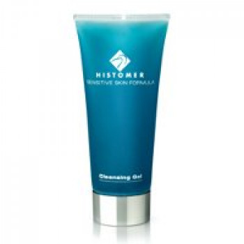 HISTOMER Очищающий гель для гиперчувствительной кожиHISTOMER SENSITIVE SKIN Rinse-off cleansing gel, 200 мл