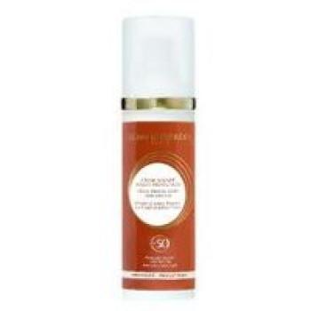 Солнцезащитный крем для лица и чувствительных зон SPF 50 JEAN D'ESTREES, 50ml