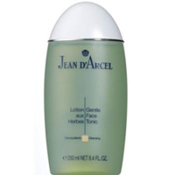 Лосьон для сухой, чувствительной и куперозной кожи Jean d'Arcel Lotion aux Herbes JEAN D`ARCEL, 250ml
