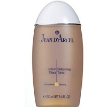 Лосьон для смешанной и жирной кожи Jean d'Arcel Lotion Tilleul JEAN D`ARCEL, 250ml