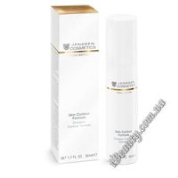 Омолаживающая эмульсия Skin Countour Formula Janssen, 50 ml